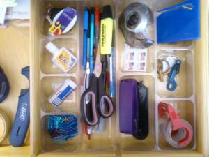 my junk drawer